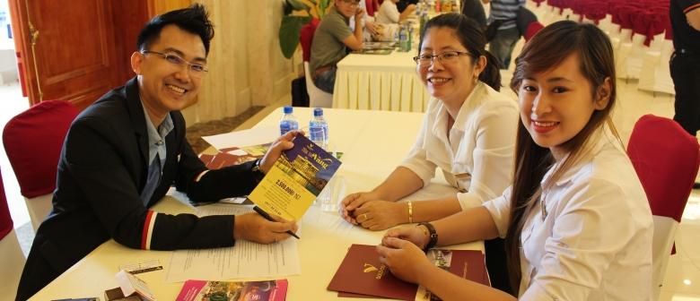 Hội nghị kết nối và phát triển sản phẩm du lịch đường bay Quảng Bình (Việt Nam) và Chiang Mai (Thái Lan)